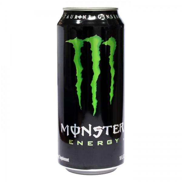 Monster Energy Drink Original 500ml Dose